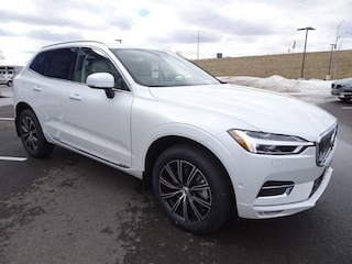 New Volvo 2019 Volvo XC60 T6 Inscription SUV LYVA22RL8KB311883 in Madison, WI