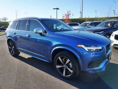 New Volvo 2019 Volvo XC90 T6 R-Design SUV YV4A22PM8K1446698 in Madison, WI