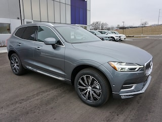 New Volvo 2019 Volvo XC60 T6 Inscription SUV LYVA22RL5KB263033 in Madison, WI