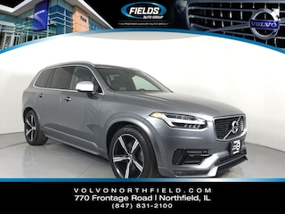 Pre-Owned 2016 Volvo XC90 T6 R-Design SUV YV4A22PM5G1051403 for Sale in Northfield