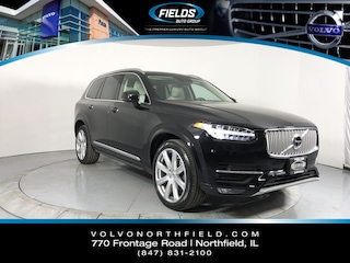 Pre-Owned 2016 Volvo XC90 T6 Inscription SUV YV4A22PL8G1024123 for Sale in Northfield