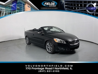 Pre-Owned 2012 Volvo C70 T5 Convertible YV1672MCXCJ128681 for Sale in Northfield