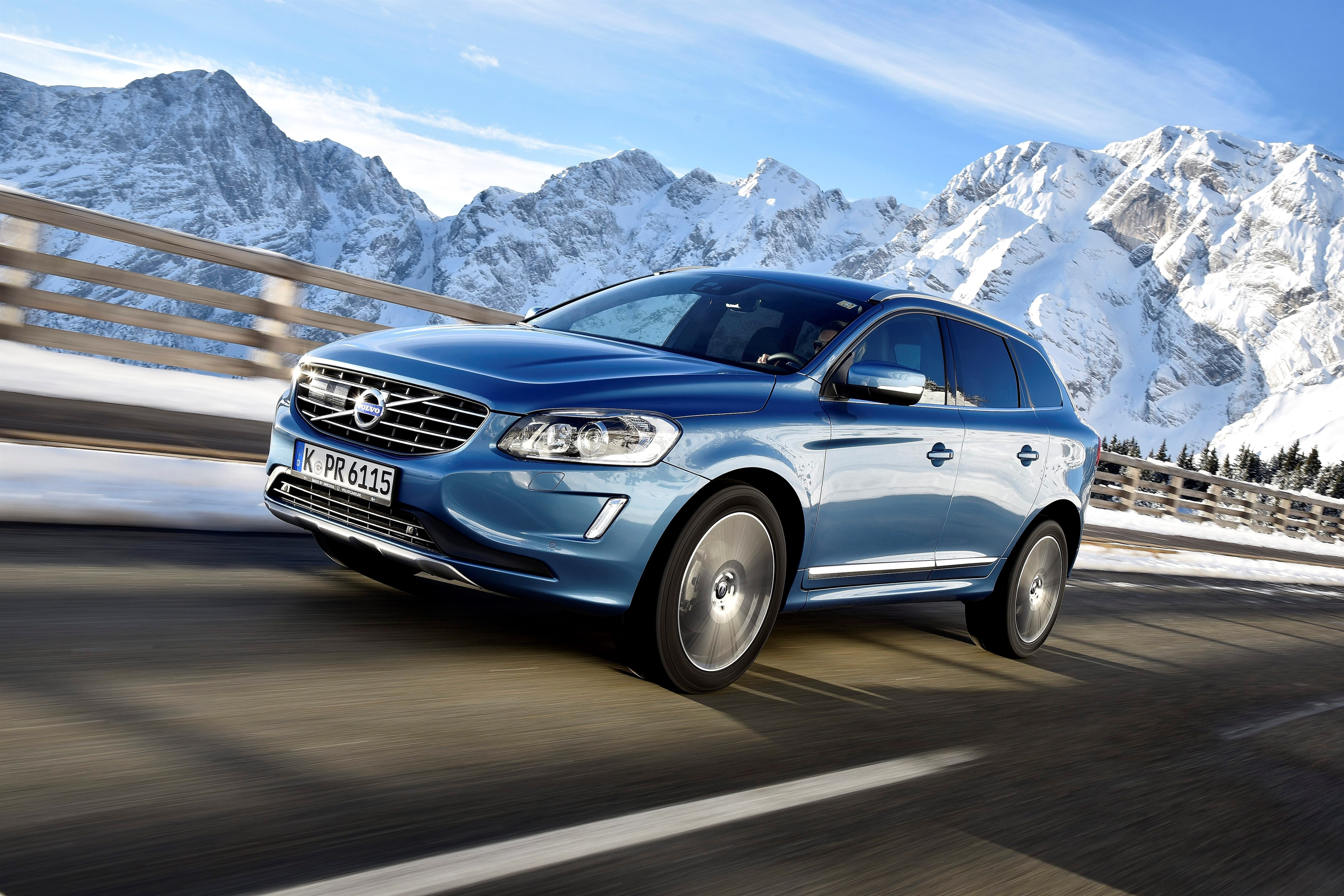 volvo car review new