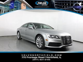 Pre-Owned 2012 Audi A7 3.0 Prestige Sedan WAU2GAFC9CN137986 for Sale in Northfield