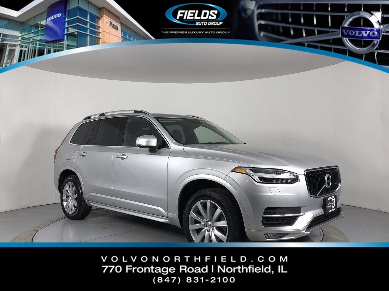 2018 Volvo XC90 Momentum SUV