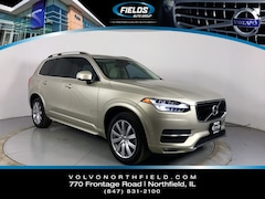 Pre-Owned 2016 Volvo XC90 T6 Momentum SUV YV4A22PK7G1023584 for Sale in Northfield
