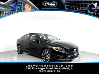 Pre-Owned 2018 Volvo S60 Dynamic Sedan YV140MTL7J2460643 for Sale in Northfield