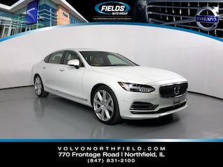 Certified Pre-Owned Volvo | Fields Volvo Northfield | Near Chicago, IL