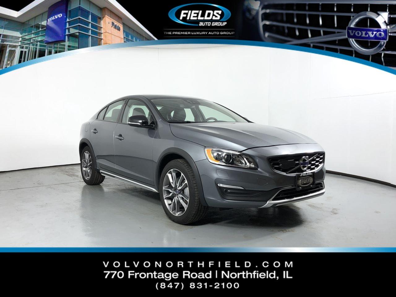 Featured Volvo Vehicles Fields Volvo Northfield Near Chicago Il