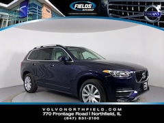 Pre-Owned 2016 Volvo XC90 T6 Momentum SUV YV4A22PK9G1063102 for Sale in Northfield