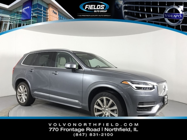 2017 Volvo XC90 Inscription SUV