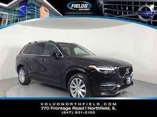Pre-Owned 2016 Volvo XC90 T6 Momentum SUV YV4A22PK6G1069651 for Sale in Northfield