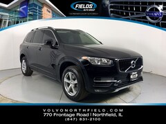 Pre-Owned 2016 Volvo XC90 T5 Momentum SUV YV4102XK7G1084827 for Sale in Northfield