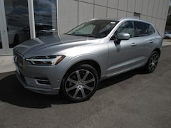 Used 2018 Volvo XC60 T6 AWD Inscription SUV YV4A22RL3J1092723 for Sale in Madison, WI