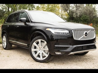 New 2019 Volvo XC90 T6 Inscription SUV YV4A22PL7K1432010 in Waukesha, WI
