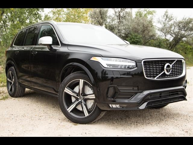 New 2019 Volvo Xc90 T6 R Design For Sale In Waukesha Wi Serving