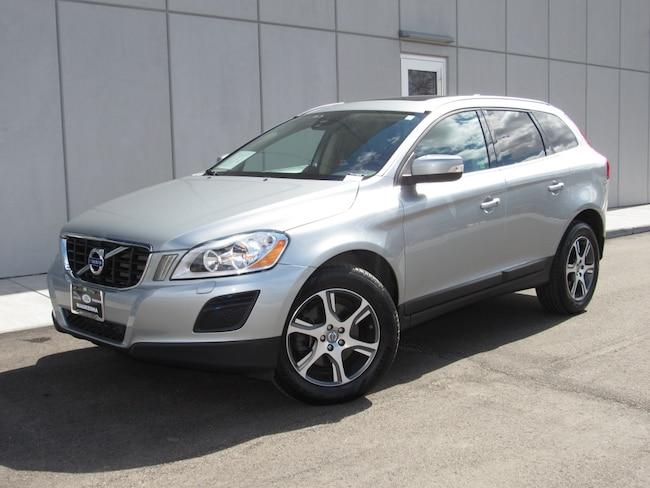 Pre-Owned 2013 Volvo XC60 T6 AWD SUV For Sale in Waukesha, WI
