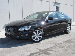 Certified Pre-Owned 2016 Volvo S60 T5 Drive-E Premier Sedan P11184 in Waukesha, WI