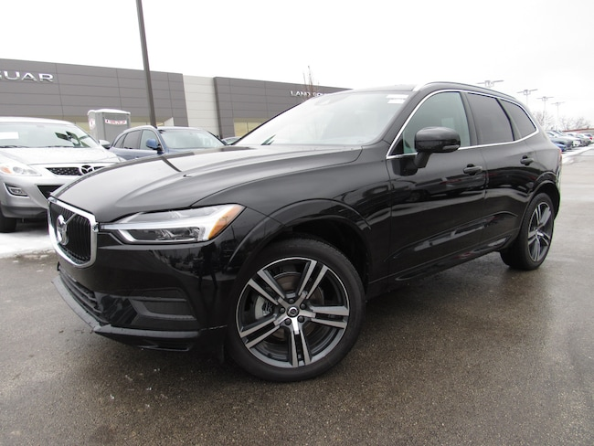 Pre-Owned 2019 Volvo XC60 T5 Momentum SUV For Sale in Waukesha, WI