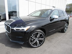 Used 2018 Volvo XC60 T6 AWD Inscription SUV YV4A22RL7J1086231 for Sale in Madison, WI