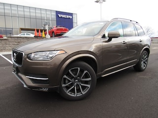 Used 2016 Volvo XC90 T6 Momentum AWD SUV YV4A22PK4G1012901 for Sale in Madison, WI