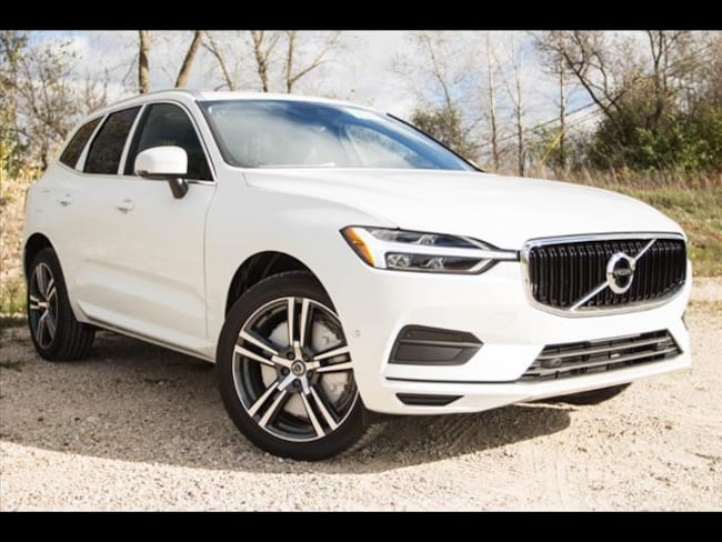 New 2019 Volvo XC60 T6 Momentum SUV For Sale in Waukesha, WI