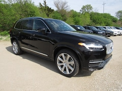 New 2019 Volvo XC90 T6 Inscription SUV YV4A22PL3K1484573 in Waukesha, WI