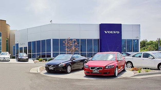 About Fields Volvo Waukesha | New Volvo and Used Car Dealer Serving