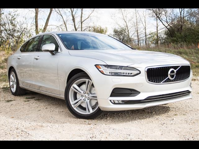 New 2018 Volvo S90 T5 Awd Momentum For Sale In Waukesha Wi Serving
