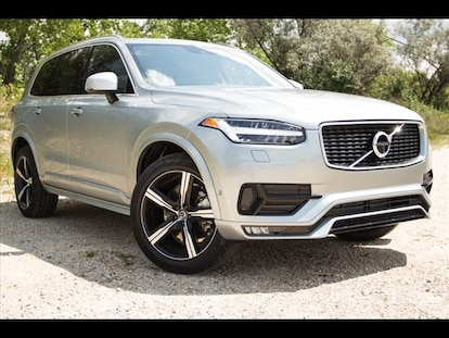 2020 Volvo XC90: Refresh, New Battery, New Safety Aids >> New 2019 Volvo Xc90 T6 R Design For Sale In Waukesha Wi Serving Wauwatosa Racine Wi V19024