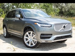 New 2019 Volvo XC90 T6 Inscription SUV YV4A22PL2K1423120 in Waukesha, WI