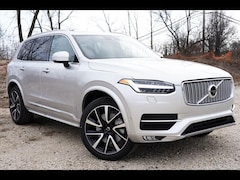 New 2019 Volvo XC90 T6 Inscription SUV YV4A22PL2K1464671 in Waukesha, WI