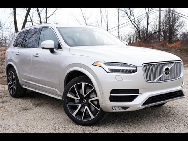 New 2019 Volvo XC90 T6 Inscription SUV For Sale in Waukesha, WI