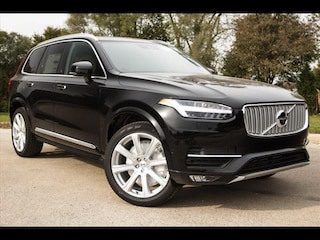 New 2019 Volvo XC90 T6 Inscription SUV YV4A22PL3K1439584 in Waukesha, WI