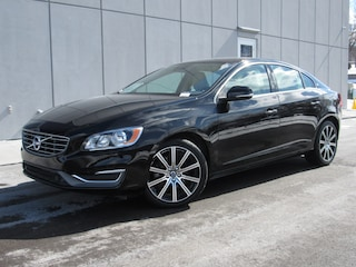 Certified Pre-Owned 2016 Volvo S60 Inscription T5 Inscription Sedan P11179 in Waukesha, WI