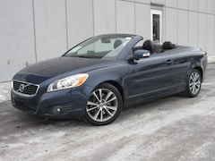 Used 2012 Volvo C70 T5 Convertible P11160A in Waukesha, WI