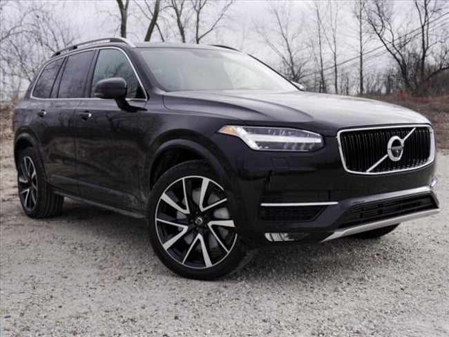 New 2019 Volvo XC90 T6 Momentum SUV For Sale in Waukesha, WI