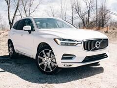 New 2019 Volvo XC60 T6 Inscription SUV LYVA22RL1KB307335 in Waukesha, WI