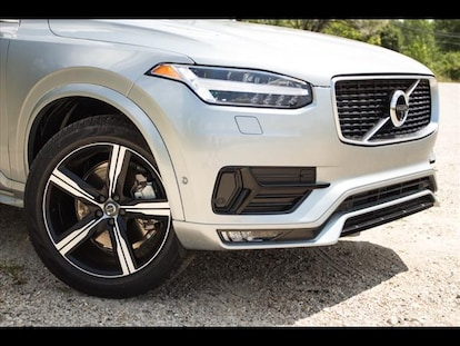 New 2019 Volvo XC90 T6 R-Design For Sale in Waukesha WI   Serving Wauwatosa  & Racine, WI   V19024