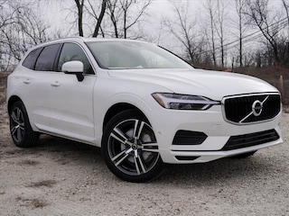 New 2019 Volvo XC60 Hybrid T8 Inscription SUV LYVBR0DL9KB196724 in Waukesha, WI