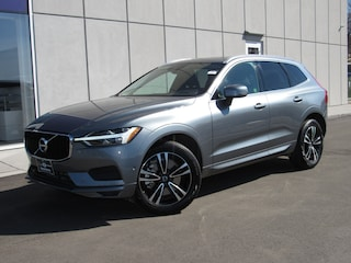 Used 2018 Volvo XC60 T6 AWD Momentum SUV YV4A22RK9J1092801 for Sale in Madison, WI