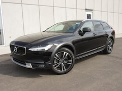 Used 2018 Volvo V90 Cross Country T5 AWD Wagon V18342 in Waukesha, WI