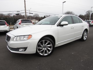 Certified Pre-Owned 2015 Volvo S80 T6 Platinum Sedan V17156A in Waukesha, WI