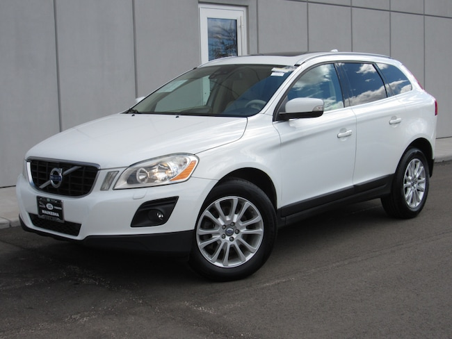 Pre-Owned 2010 Volvo XC60 T6 SUV For Sale in Waukesha, WI