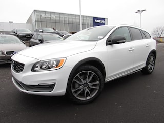 Certified Pre-Owned 2016 Volvo V60 Cross Country T5 Wagon P11128 in Waukesha, WI