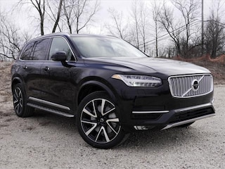 New 2019 Volvo XC90 T6 Inscription SUV YV4A22PLXK1454454 in Waukesha, WI
