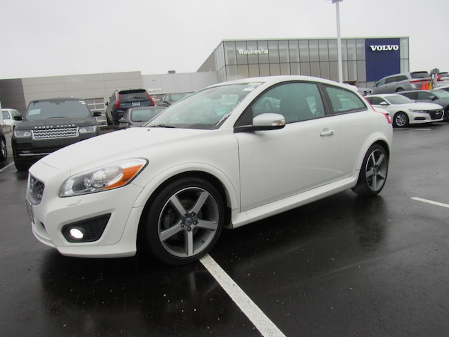 used 2013 Volvo C30 T5 Hatchback in madison wi
