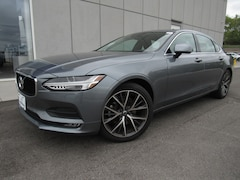 Used 2018 Volvo S90 T5 AWD Momentum Sedan PN11256 in Waukesha, WI