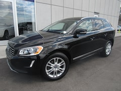 Used 2016 Volvo XC60 T5 Premier SUV YV4612RK3G2863698 for Sale in Madison, WI