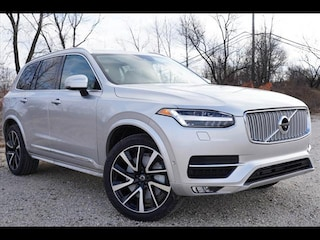 New 2019 Volvo XC90 T6 Inscription SUV YV4A22PL0K1450073 in Waukesha, WI